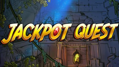 jackpot quest gokkast