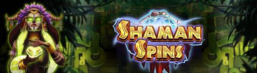 shaman spins cayetano
