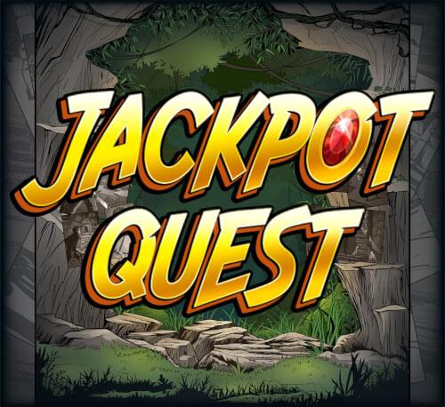 featured jackpot quest