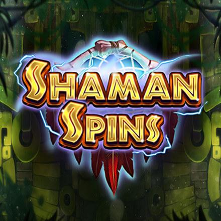 featured shaman spins
