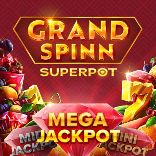 Featured Grand Spinn