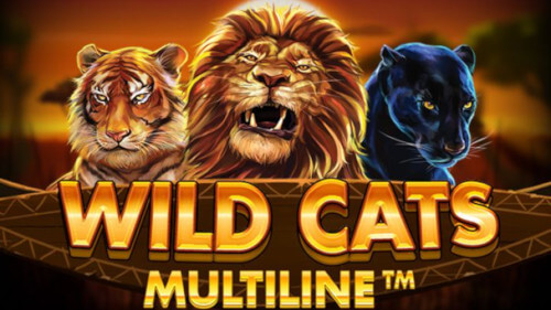 Wild Cats Multiline breed logo
