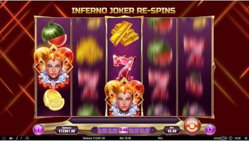 Inferno Joker screenshot