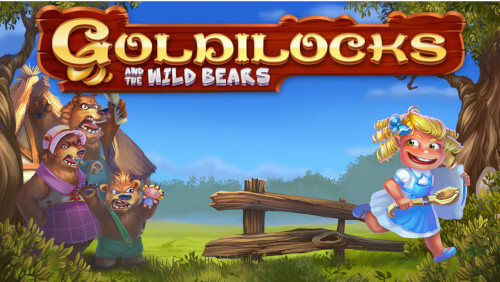 goldilocks quickspin gokkast