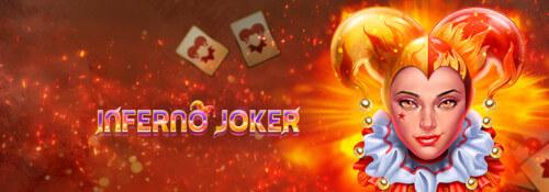 Inferno Joker Play'n go