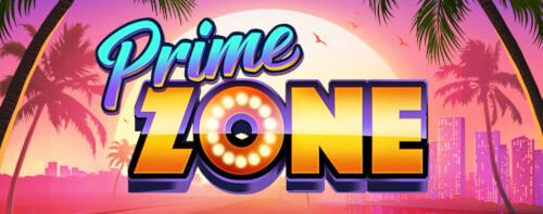Prime Zone Quickspin gokkast