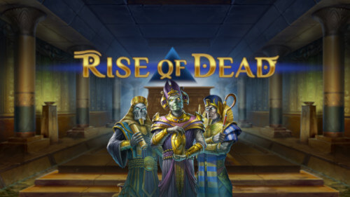 rise of dead playngo gokkast