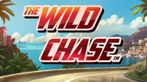 wild chase gokkast quickspin