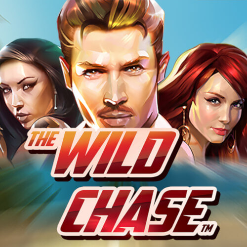 featured logo the wild chase