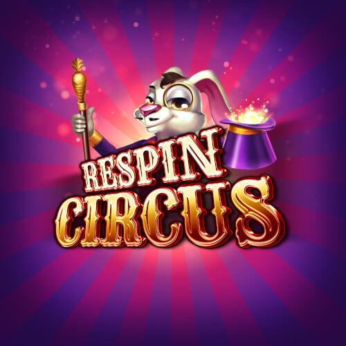 featured image respin circus elk studios