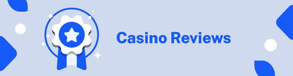 online casino bonus reviews