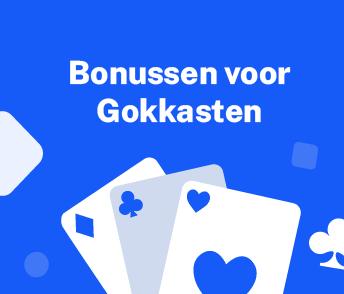 Beste gokkasten bonus