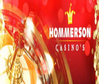 Hommerson casino